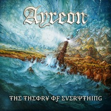 The Theory Of Everything (Limited Artbook Edition) mp3 Album by Ayreon