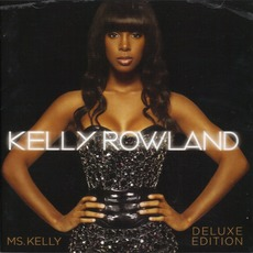 Ms. Kelly (Deluxe Edition) mp3 Album by Kelly Rowland