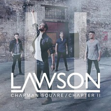 Chapman Square Chapter II (Deluxe Edition) mp3 Album by Lawson