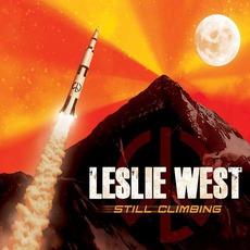 Still Climbing mp3 Album by Leslie West