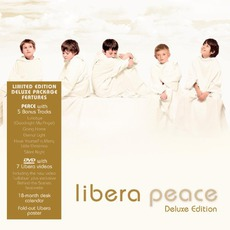 Peace (Deluxe Edition) by Libera