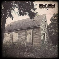 The Marshall Mathers LP 2 (Deluxe Edition) by Eminem