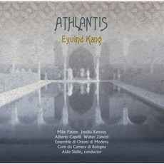 Athlantis mp3 Album by Eyvind Kang