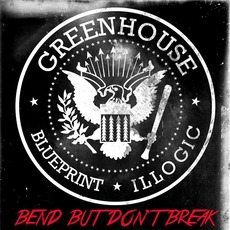 Bend But Don't Break (Deluxe Edition)