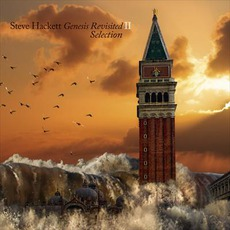 Genesis Revisited II: Selection by Steve Hackett