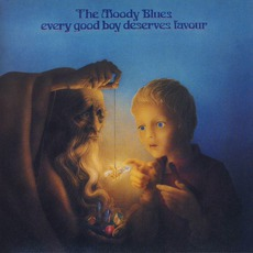 Every Good Boy Deserves Favour (Expanded Edition) mp3 Album by The Moody Blues