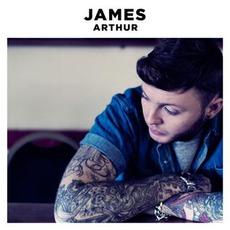 James Arthur (Deluxe Edition) mp3 Album by James Arthur
