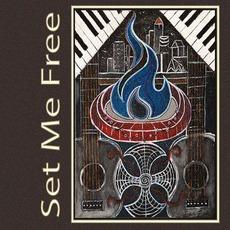 Set Me Free by Nathan A. Blues