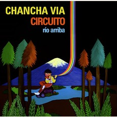 Rio Arriba mp3 Album by Chancha Vía Circuito