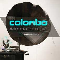 Antiques Of The Future by Colombo
