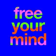 Free Your Mind mp3 Album by Cut Copy