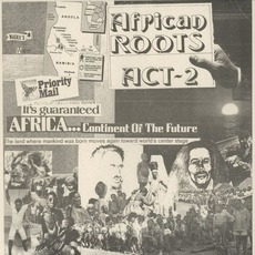 African Roots Act 2 by Wackies Rhythm Force