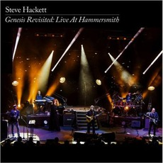 Genesis Revisited: Live At Hammersmith mp3 Live by Steve Hackett