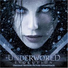 Underworld: Evolution mp3 Soundtrack by Various Artists