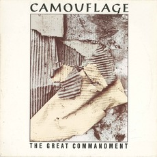 The Great Commandment mp3 Single by Camouflage