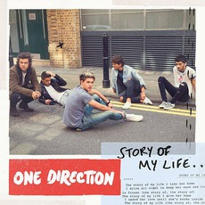 Story Of My Life mp3 Single by One Direction