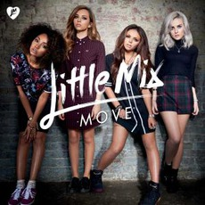 Move by Little Mix