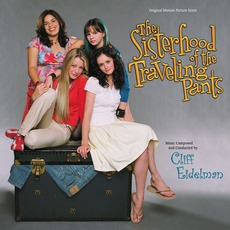 The Sisterhood Of The Traveling Pants by Various Artists