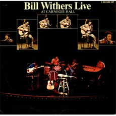 Live At Carnegie Hall mp3 Live by Bill Withers