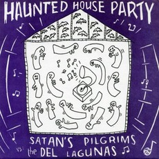 Haunted House Party by Various Artists