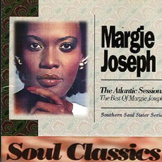 The Best Of Margie Joseph: The Atlantic Sessions