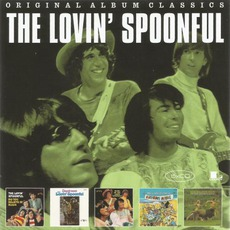 Original Album Classics mp3 Artist Compilation by The Lovin' Spoonful