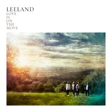 Love Is On The Move mp3 Album by Leeland