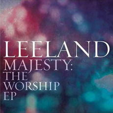 Majesty, The Worship EP