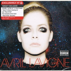 Avril Lavigne (Target Exclusive Edition)