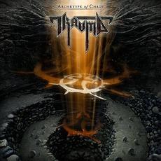 Archetype Of Chaos mp3 Album by Trauma