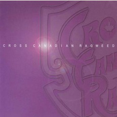Cross Canadian Ragweed (Purple)