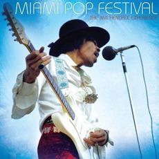 Miami Pop Festival mp3 Live by The Jimi Hendrix Experience