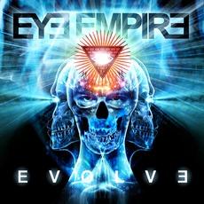 Evolve mp3 Album by Eye Empire