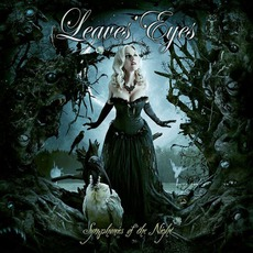 Symphonies Of The Night mp3 Album by Leaves' Eyes