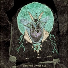 Lightning At The Door mp3 Album by All Them Witches
