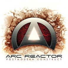 Postmodern Construct mp3 Album by Arc Reactor