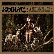 A Hiding Place (Digipak Edition) mp3 Album by Zodiac
