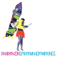Spiderman Of The Rings mp3 Album by Dan Deacon
