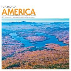 America mp3 Album by Dan Deacon