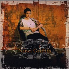 Hearts In Mind mp3 Album by Nanci Griffith