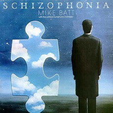 Schizophonia mp3 Album by Mike Batt