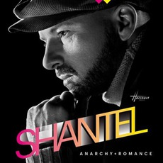 Anarchy + Romance mp3 Album by Shantel
