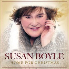 Home For Christmas mp3 Album by Susan Boyle