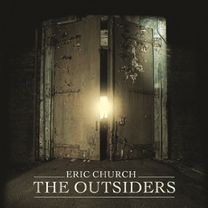 The Outsiders mp3 Single by Eric Church
