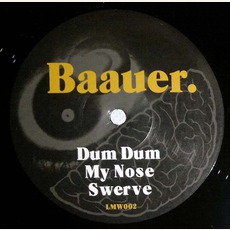 Dum Dum mp3 Single by Baauer
