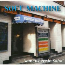 Somewhere In Soho