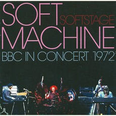 BBC Radio 1 Live In Concert 1972 (Re-Issue)
