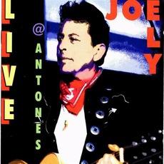 Live @ Antones by Joe Ely