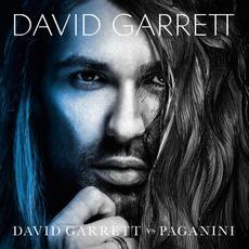 Garrett Vs. Paganini (Deluxe Edition) mp3 Album by David Garrett