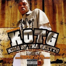 King Of Tha Ghetto: Power by Z-Ro